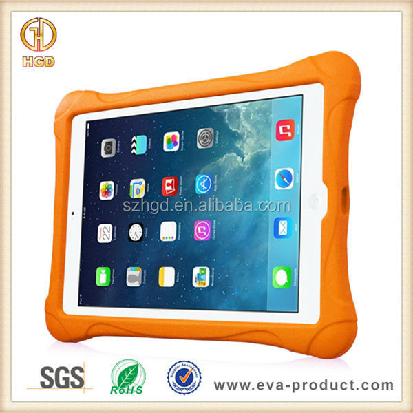 For Ipad 5 Plastic Case Kids Safe Rugged Proof Paypal Accepted