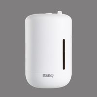 Plastic Wall Mounted Battery-Operated Scent Diffuser Machine
