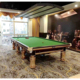 English Model Pool Snooker Sport 12ft Snooker Table