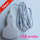Magic USB Convex array probe/Powerful USB Probe/CE 2D good USB probe