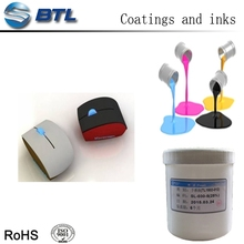 High quality silicone screen printing ink