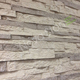 Polyurethane UV inhibitor outdoor Stone wall cladding panels