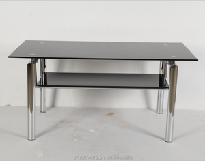 Wood Glass Center Table, Wood Glass Center Table Suppliers And  Manufacturers At Alibaba.com