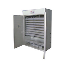 Best Price Full Automatic Transport3168 Chicken Egg Incubator Hatcher for sale