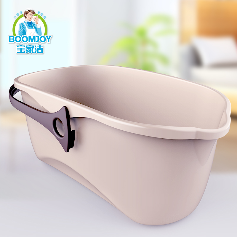Multi-functional high-quality cleaning bucket, PP mop bucket.