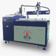Top quality automatic 3 axis AB glue dispensing robot factory price