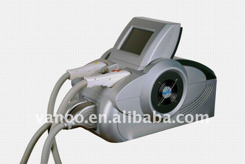 IPL+RF E-LIGHT beauty machine E22 skin rejuvenation hair removal acne treatment