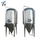 Stainless steel fermenter equipment home beer making machine wine conical fermentation tank