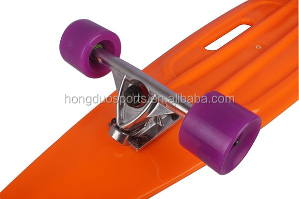 New style skate board,handle skate boards