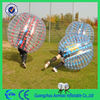 Inflatable toy style PVC/TPU ployether human baby hamster bubble ball for sale
