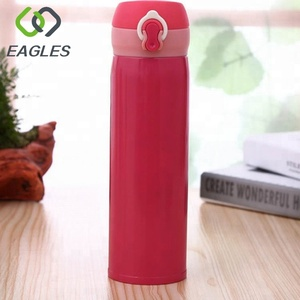 Eagles Custom Double Wall Stainless Steel Vacuum Flask