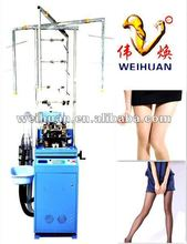 WH-12 computerized hosiery machine for kntting high quality silk socks(4 inch)