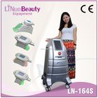 2017 Plus populaire 4 En 1 Stand Cryolipolysis Machine, cryolipolysis minceur machine