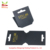 china supplier high quality black plastic jewelry card, earing/Necklacee handing holder card