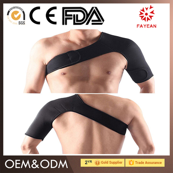 Supply Wholesale eco-friendly shoulder back brace for students