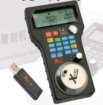 Wireless Hand Wheel Usb 4 Aixs Lcd Mach3 For Cnc Remote Controller - Buy  Usb Cnc Controller Mach3,Mach3 Mach3 Mpg Wireless Handwheel,Wireless Hand
