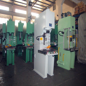 Pengda record breaking ceramic tiles hydraulic press