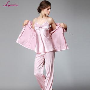 dcfce55b69a Transparent Silk Nightgown