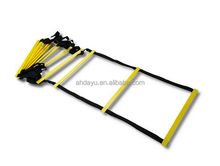 Durable Agility Ladder new design / high quality WITH NET BAG