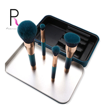Magnet Make-Up <span class=keywords><strong>Pinsel</strong></span> <span class=keywords><strong>Set</strong></span> Professional Make-up <span class=keywords><strong>Pinsel</strong></span> Synthetische Haar <span class=keywords><strong>Pinsel</strong></span>