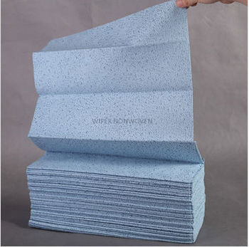 Hot sale industrial nonwoven towel to replace kimtech