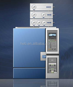 Lab High-accuracy Analysis Instrument GC-1690 Gas Chromatograph
