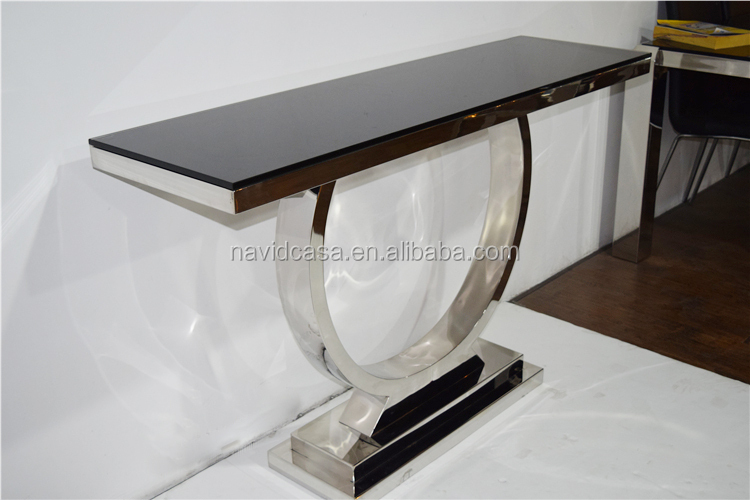 c8026 italian design console table with mirror buy console table