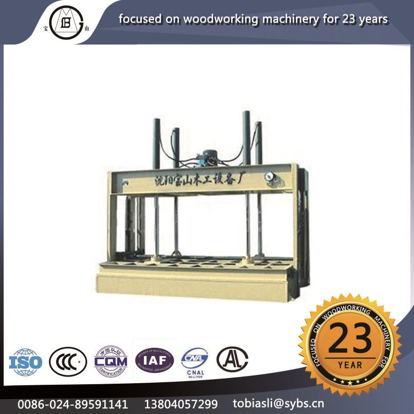 MYLY-S Hot selling maintenance-free plank simple operation woodworking planer