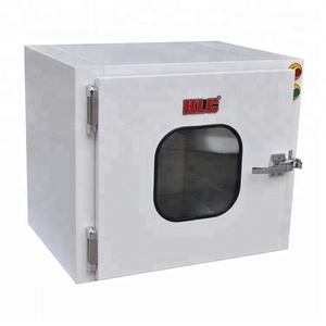 Hospital, Laboratory, Clean Room Equipment Pass Box