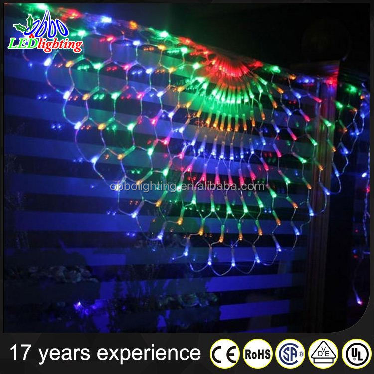 Holiday Decorations Color Changing Led Christmas Lights Led Rgb Change Color  Net Lights   Buy Holiday Decorations Color Changing Led Christmas Lights Led  ...
