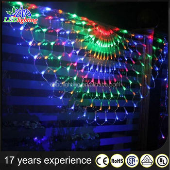 Holiday Decorations Color Changing Led Christmas Lights Led Rgb ...