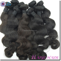 2017 New Coming Top Selling Easy to Dye Factory Wholesale virgin malaysian wavy hair
