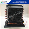High Integration 48VDC Cold Room Compressor for Sale Unit with Temperature Controller for Mini Refrigerator