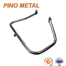 Motorcycle engine guard for hero splendor spare parts