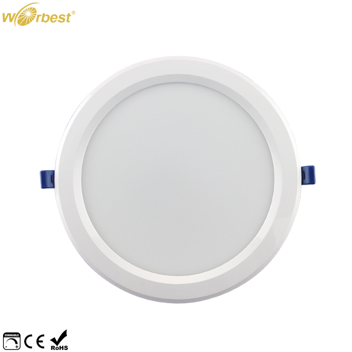 Guangdong Led Lamp 4 Inch 9W Led Light Engine Dimmable Led Downlight CE RoHS Listed