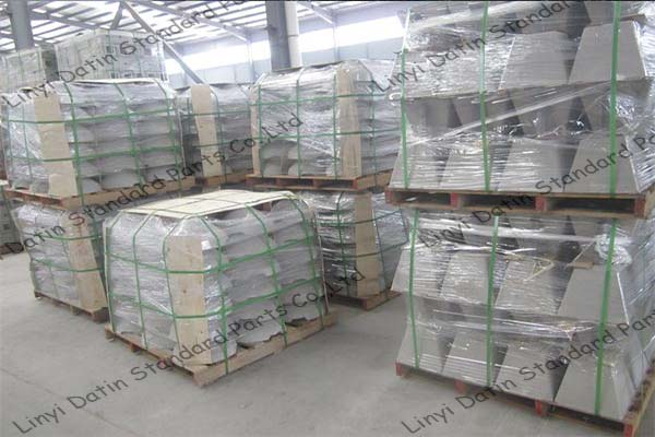 Precast Concrete Forms For Sale: Low Price Special Shape Concrete Block,Concrete Block