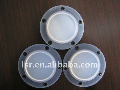 Multi-Component Metal/Plastic to LSR, LSR/LIM overmolding parts