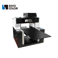 Goedkope sinocolor a3 size dx5 hoofd uv printer <span class=keywords><strong>boek</strong></span> <span class=keywords><strong>drukmachine</strong></span> UV-300