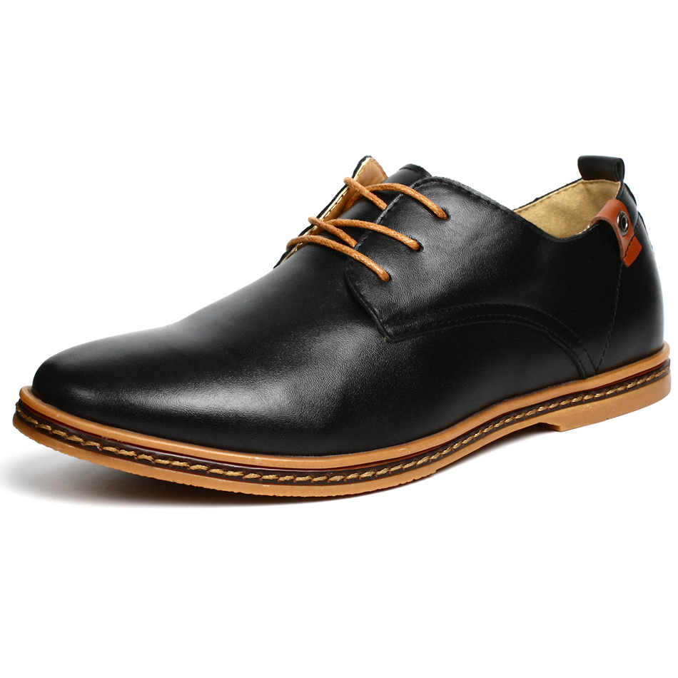 Mens Extrawide Shoes