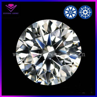 CZ 8 Hearts and 8 Arrows 1 carat CZ diamond price