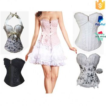 dfaf79d521 Instyle Slimming Girdle Lace Up Corset