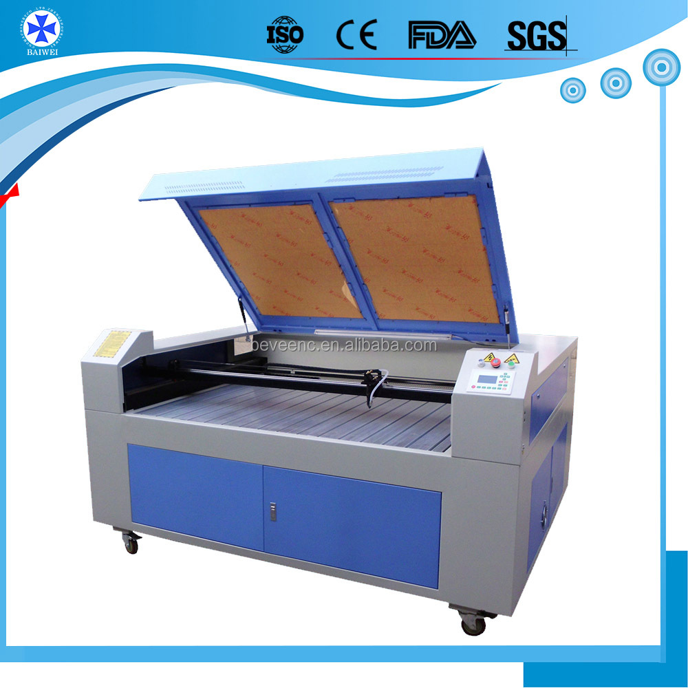 6040 6090 co2 laser cutting machine for art craft for wood bamboo acrylic felt leather art craft cutting and engraving