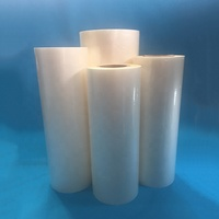Factory Wholesale New Type Sell Well Bopp Thermal Lamination Film Roll