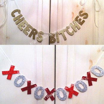 Pretty Design Merry Christmas Letter Banner - Buy Merry Christmas ...