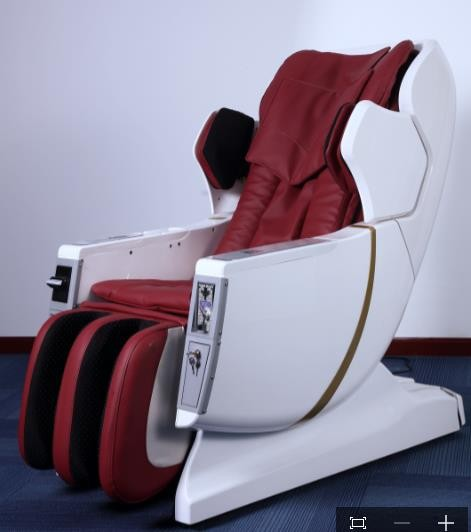Best Sale Vibration 3d Sex Zero Gravity/New Commercial Vending Massage Chair With Notes / coin chair massage