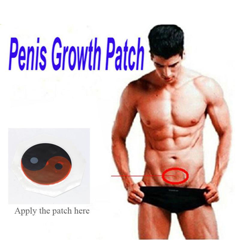 ที่ดีที่สุดขายสุขภาพ Patch คุณภาพสูงชาย Enhancement Patch