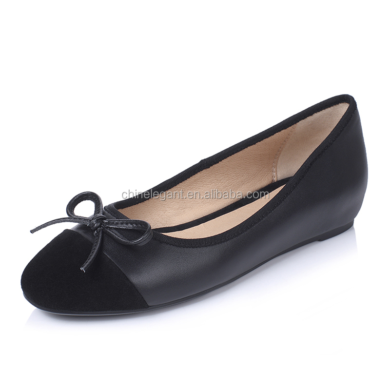 New Style Women Flats Name Brand Shoes Italian Ballerina Flats Shoes