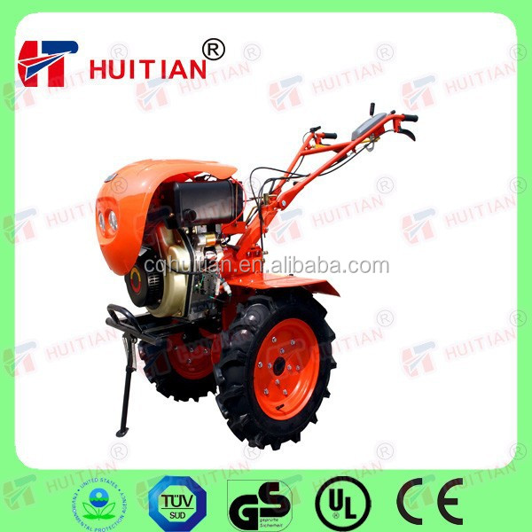 Factory Supply 9HP Farming Machinery Equipments