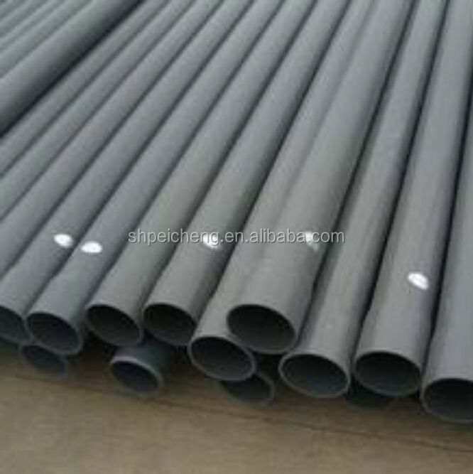 Plastic water <strong>pvc</strong>/fep/pp/pe pipe/tube/hose for architect/agriculure using