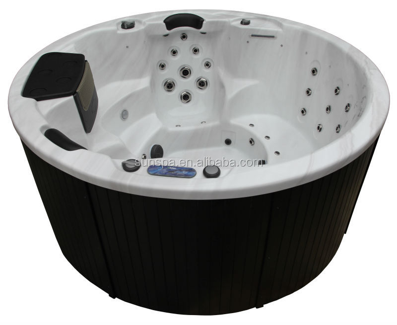 Plastic Hot Tub, Plastic Hot Tub Suppliers and Manufacturers at ...